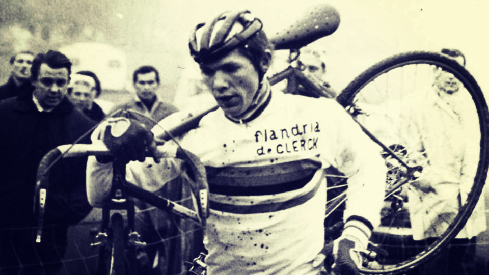 Eric de Vlaeminck, il re dell