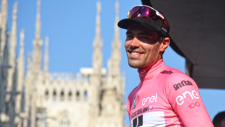 Tom Dumoulin: l